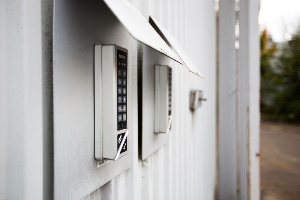 Adgangskontrol,låsesmed,elinstallør